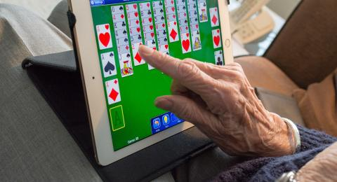 Dementia and Cognition: Tech Solutions