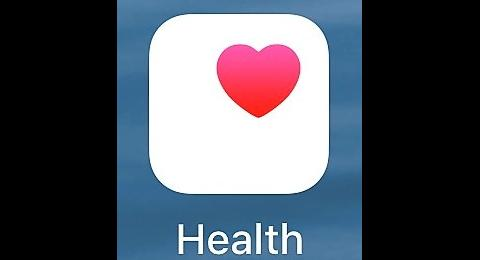 Fill in Your Health Data: App Tips