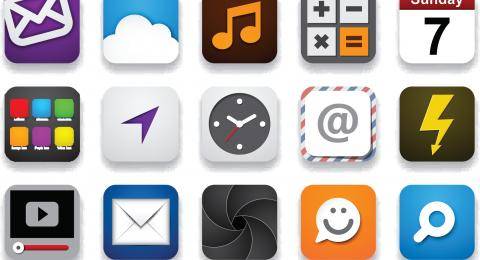 Useful Apps Club for seniors, boomers, older adults.