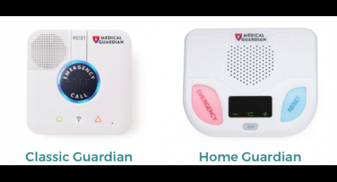 Medical Guardian Home Review, Classic Review