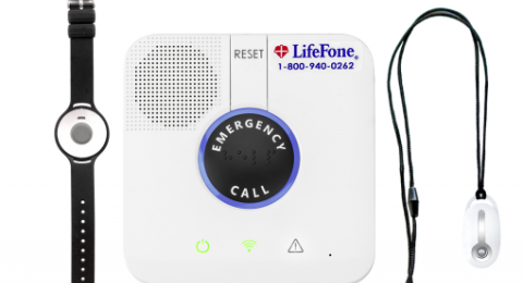 LifeFone At-Home