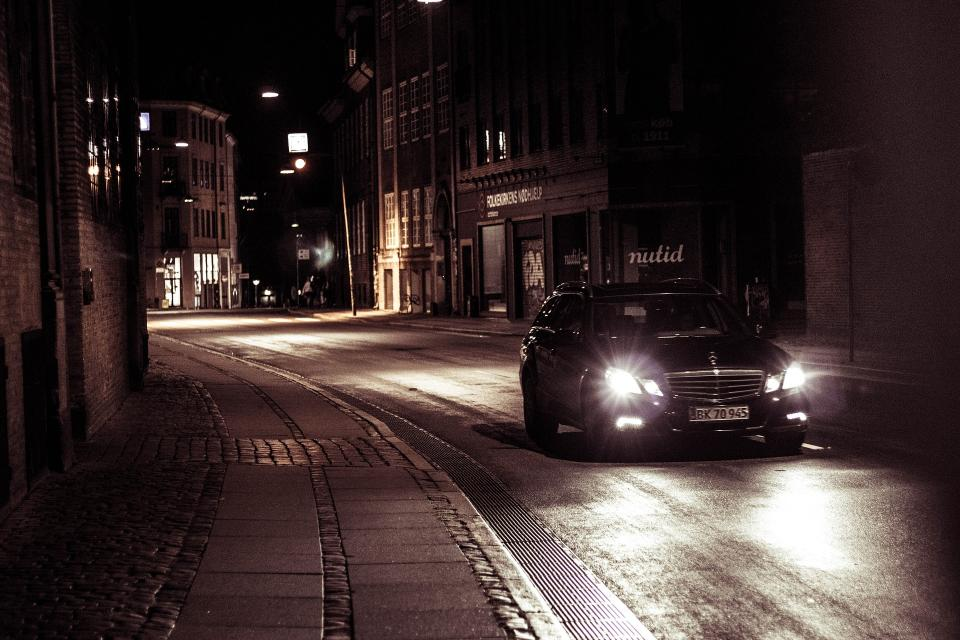 Safety, Dark Streets: Some Solutions