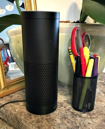 What We Use Alexa For: Lights