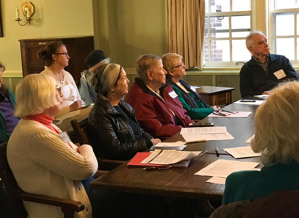 Assisted Living: Providence Exploration