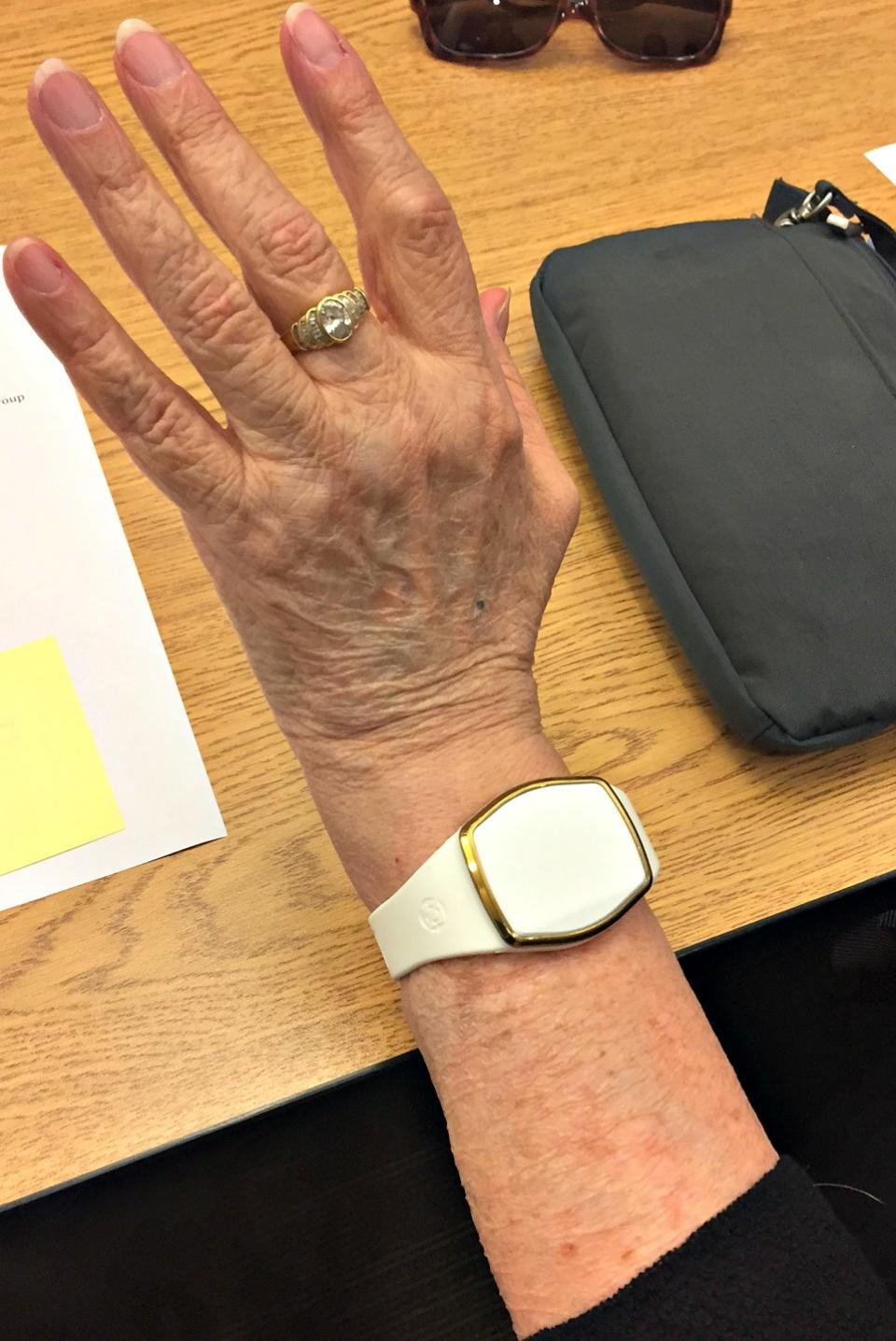 Lively Wearable Medical Alert: First Impressions