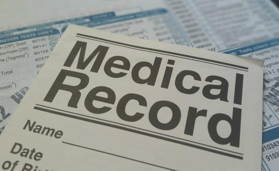 Medical Data Storage and Retrieval Discussed