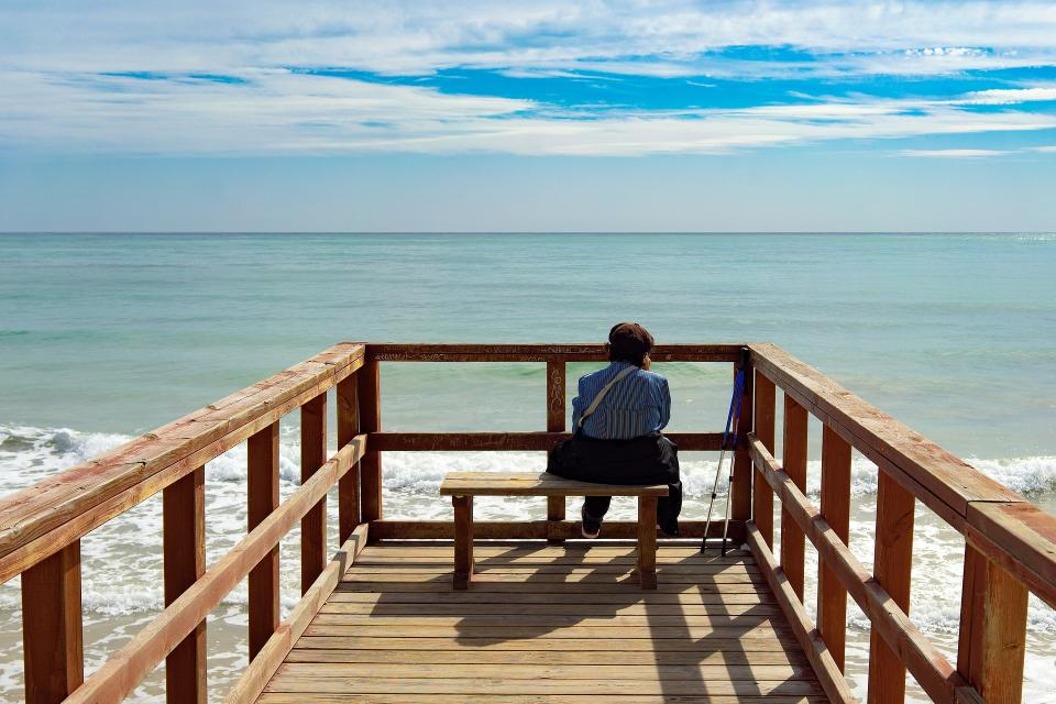 How Can We Reduce Isolation and Loneliness in Age?