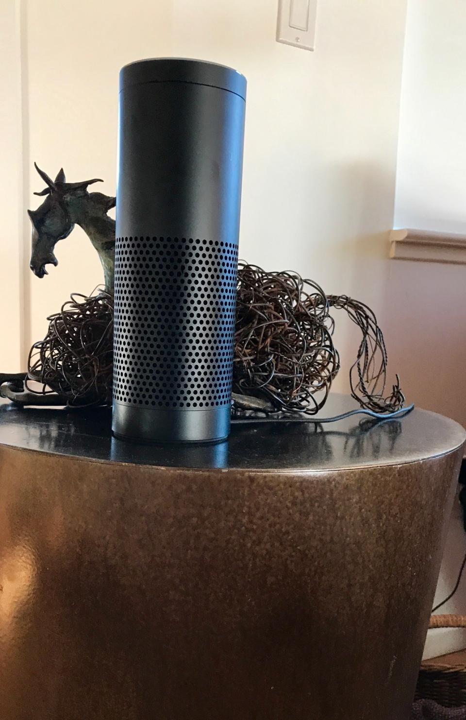 Brainstorming Alexa: Use Cases for Older Adults