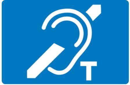 T-Coil hearing assist