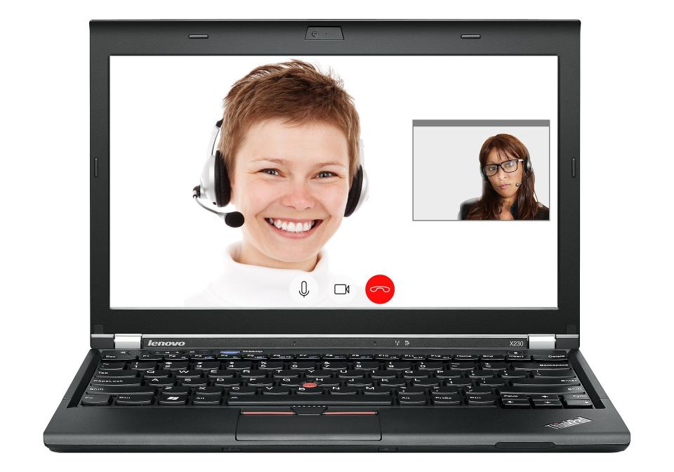 Video Conference Apps: Susan Reports
