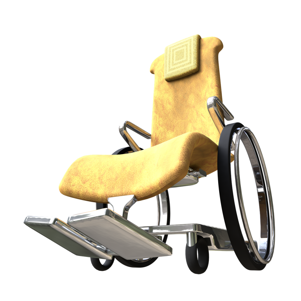 portable wheelchair, motorized foldable transport