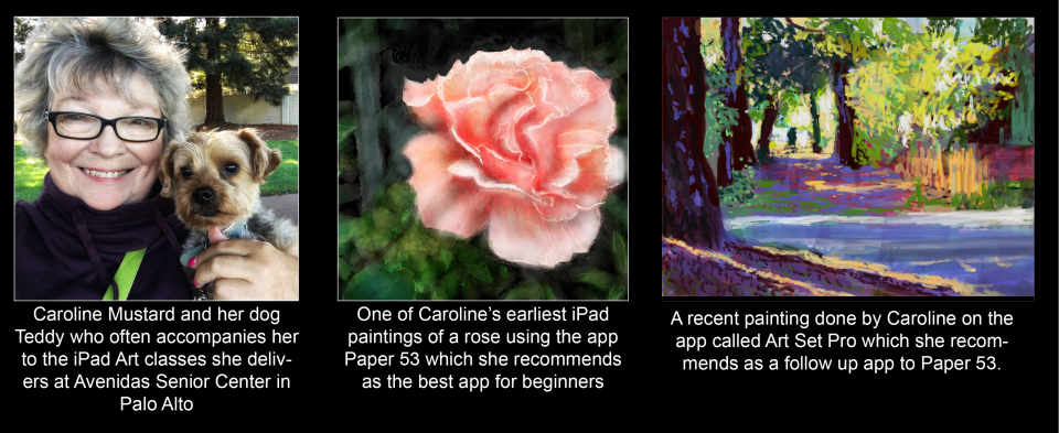 Best Art Apps for Adult Learners