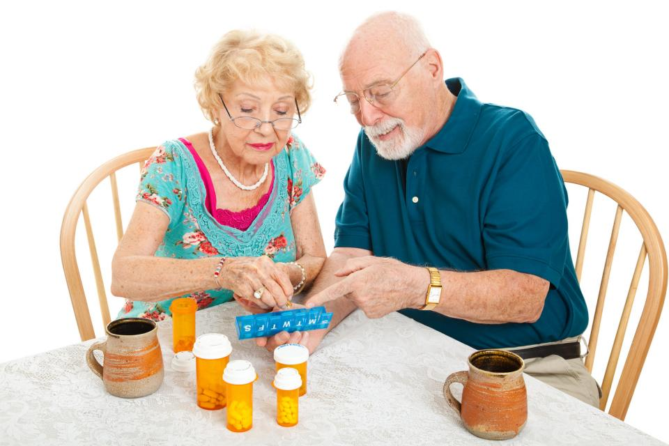 medication management, whats available