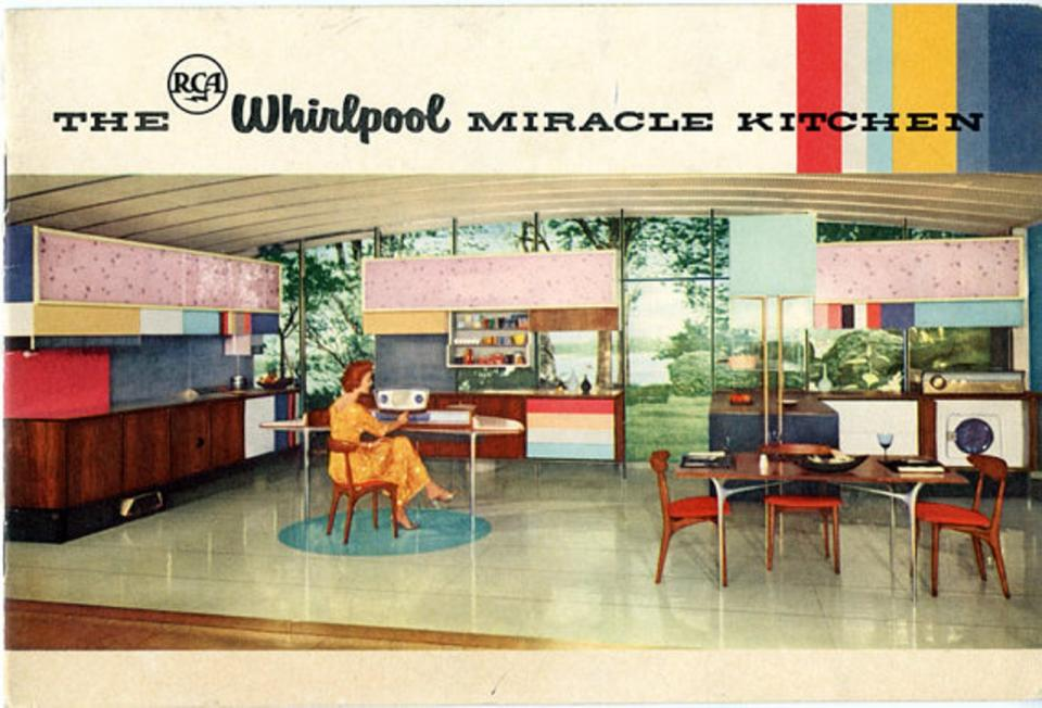miracle kitchen