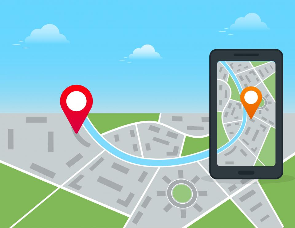 Location Tracking Devices, Trackers for Dementia