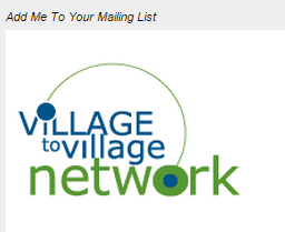 Village, aging in place, independent living, support organization