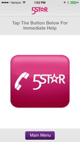 GreatCall 5 star app: Review