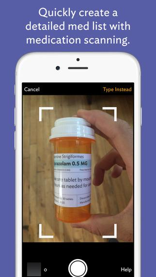 CareZone Medication App