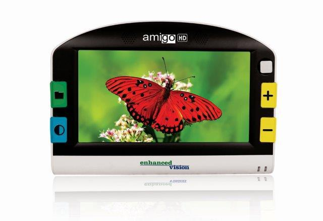Amigo HD Video Magnifier