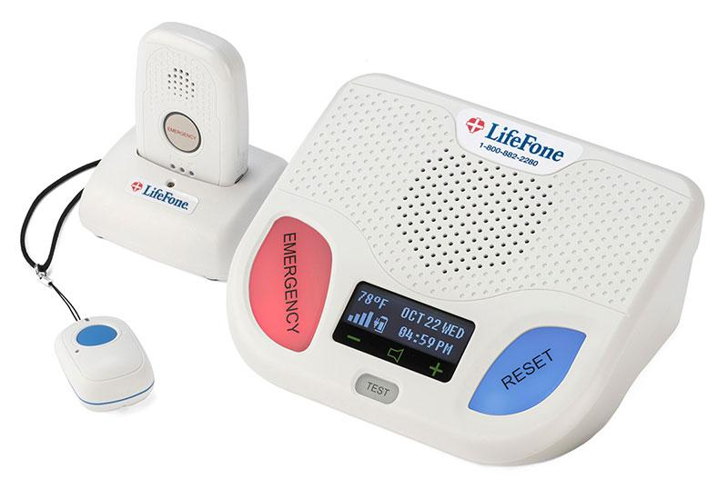 LifeFone, At-home & On-the-Go: Review