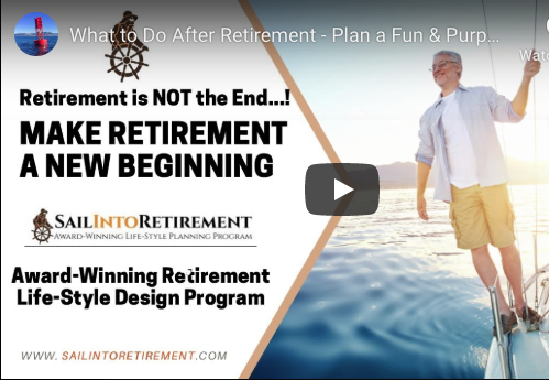 Sail into Retirement