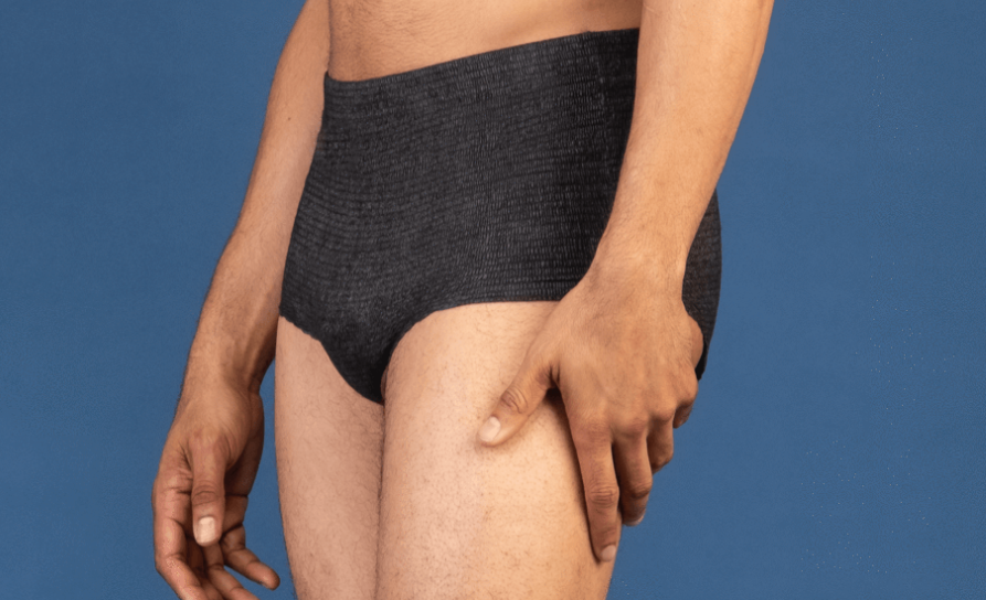 Willow incontinence underwear