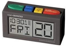 Your Minder Alarm Clock