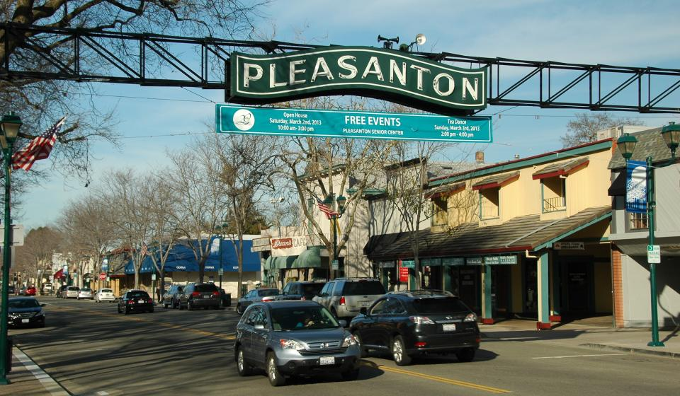 Longevity Explorers of Pleasanton