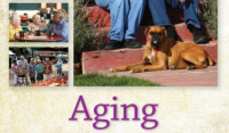 Book, Aging in Place, Golant,Aging inthe Right Place
