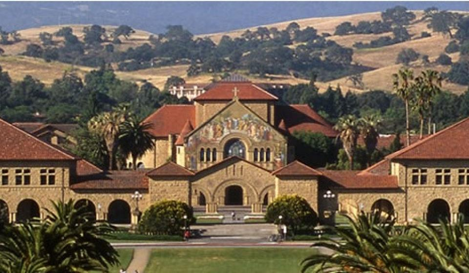 Stanford's Distinguished Careers Institute