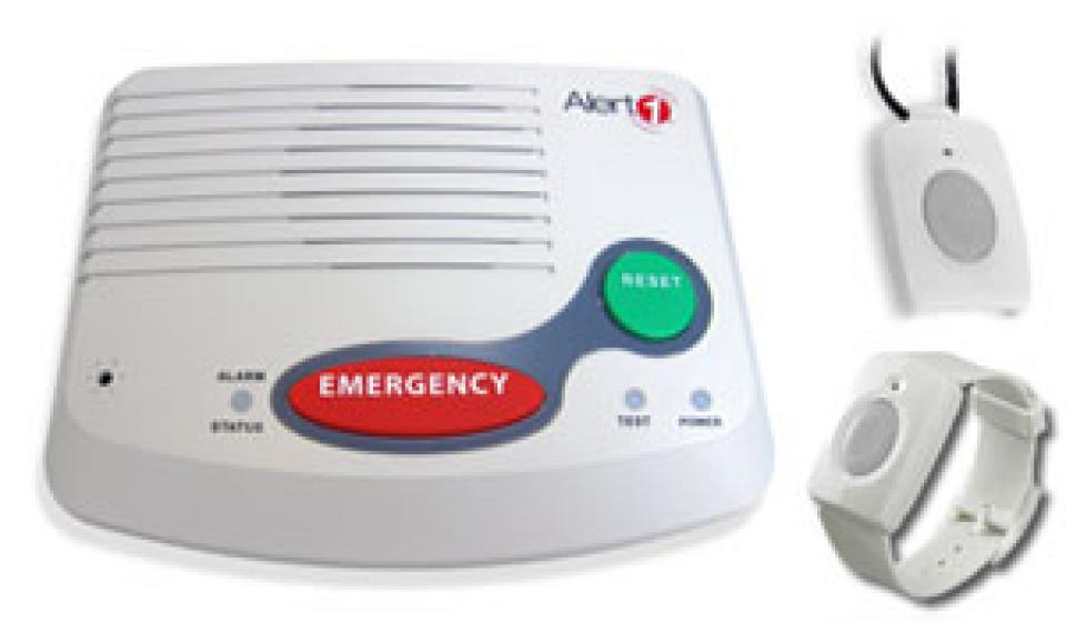 Alert1, Home Medical Alert: Review
