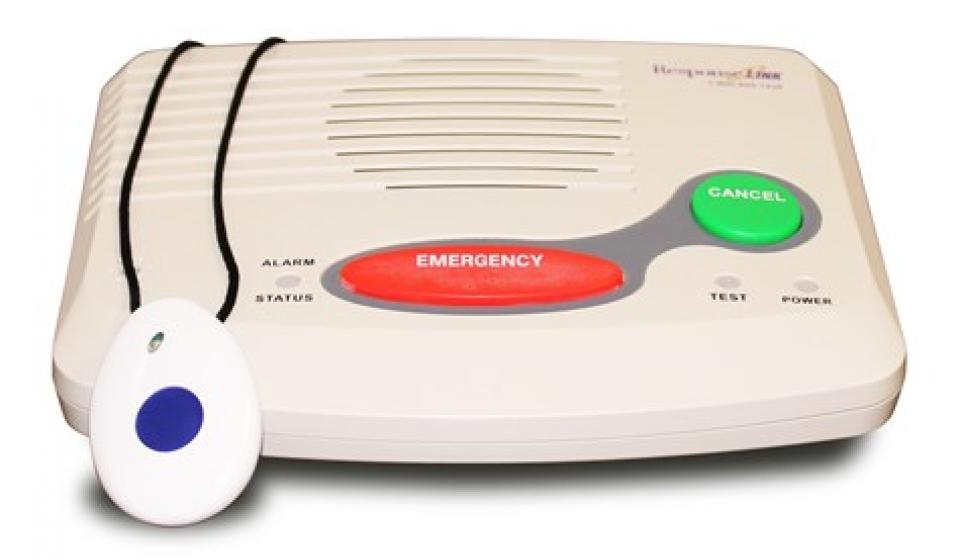 Response Link, In-home Alert: Review