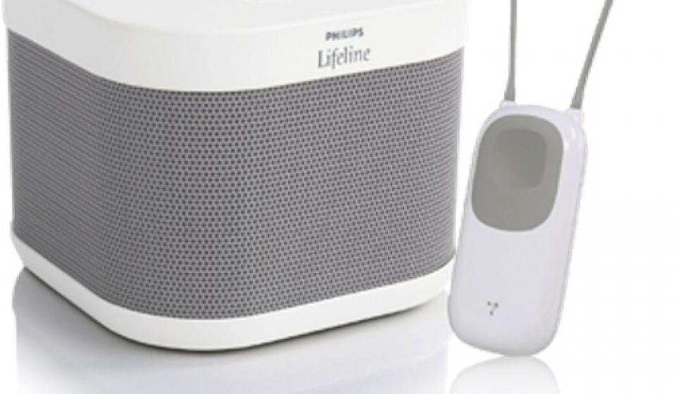 Philips Lifeline, GoSafe: Review