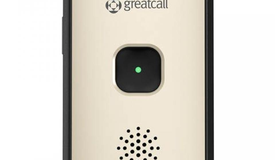 GreatCall, Splash: Review