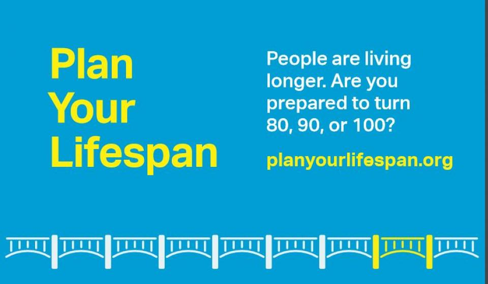 Plan Your Lifespan