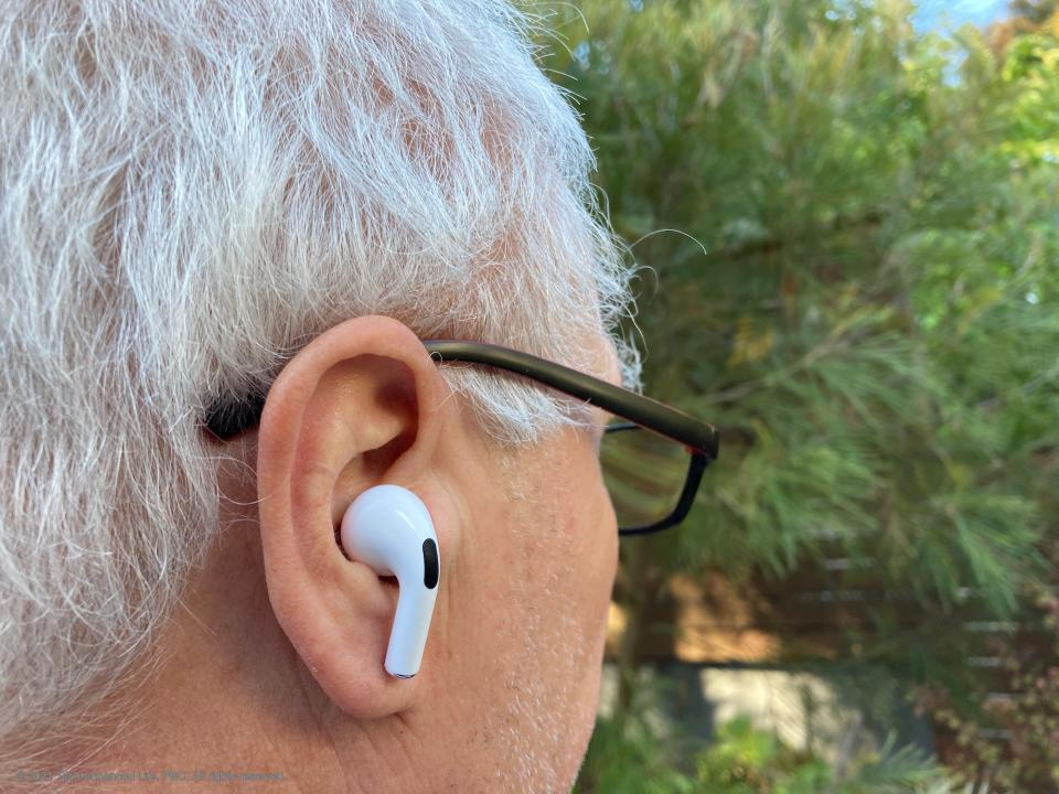 Hearables for better hearing
